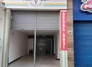 Loja para alugar em Rua Doutor Júlio Otaviano Ferreira, Cidade Nova, Belo Horizonte, MG valor de R$ 2.200,00 no Lugar Certo