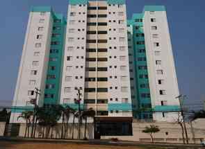 Apartamento, 3 Quartos, 2 Vagas em Rua Aporé, Parque Amazônia, Goiânia, GO valor de R$ 273.000,00 no Lugar Certo