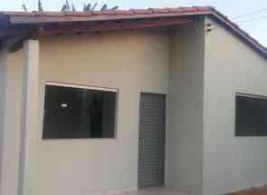 Casa, 2 Quartos, 1 Suite em Expansul, Aparecida de Goiânia, GO valor de R$ 150.000,00 no Lugar Certo