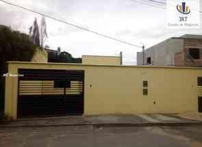 Casa, 2 Quartos, 2 Vagas em Rua Mangueiras, Novo Retiro, Esmeraldas, MG valor de R$ 150.000,00 no Lugar Certo