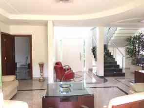 Casa em Condomínio, 6 Quartos, 4 Vagas, 6 Suites