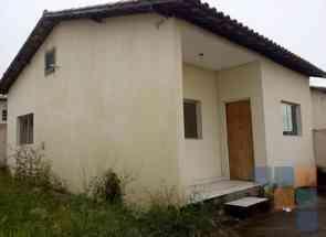 Casa, 2 Quartos, 3 Vagas em Dumaville, Esmeraldas, MG valor de R$ 130.000,00 no Lugar Certo