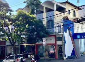 Casa Comercial para alugar em Av. do Contorno, Serra, Belo Horizonte, MG valor de R$ 5.000,00 no Lugar Certo