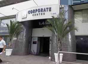 Sala, 1 Vaga para alugar em Avenida Nossa Senhora da Penha, Santa Lúcia, Vitória, ES valor de R$ 900,00 no Lugar Certo