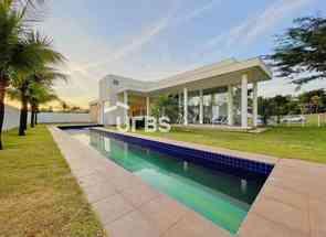 Casa em Condomínio, 5 Quartos, 8 Vagas, 5 Suites em Alphaville Goiás, Goiânia, GO valor de R$ 4.200.000,00 no Lugar Certo