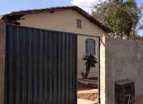 Casa, 2 Quartos, 1 Vaga para alugar em Rua Francisco Alves de Oliveira, Parque Industrial João Braz, Goiânia, GO valor de R$ 600,00 no Lugar Certo