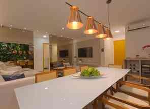 Apartamento, 3 Quartos, 2 Vagas, 3 Suites em Rua T 33, Setor Bueno, Goiânia, GO valor de R$ 502.187,00 no Lugar Certo