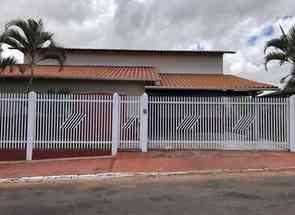 Casa em Condomínio, 5 Quartos, 2 Vagas, 3 Suites em Condomínio Recanto Real, Região dos Lagos, Sobradinho, DF valor de R$ 680.000,00 no Lugar Certo