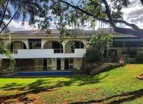 Casa, 5 Quartos, 4 Vagas, 1 Suite em Lago Sul, Brasília/Plano Piloto, DF valor de R$ 6.500.000,00 no Lugar Certo