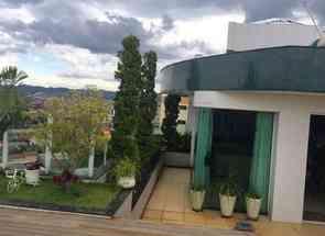 Cobertura, 4 Quartos, 4 Vagas, 3 Suites em Barreiro, Belo Horizonte, MG valor de R$ 1.590.000,00 no Lugar Certo