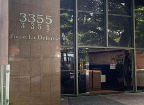 Sala, 1 Vaga para alugar em Avenida Afonso Pena, Serra, Belo Horizonte, MG valor de R$ 1.000,00 no Lugar Certo