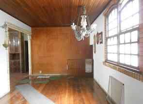 Casa, 3 Quartos, 1 Vaga, 1 Suite para alugar em Rua Barão de Cocais, Sagrada Família, Belo Horizonte, MG valor de R$ 1.800,00 no Lugar Certo