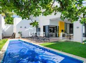 Casa em Condomínio, 4 Quartos, 4 Vagas, 4 Suites em Jardins Verona, Goiânia, GO valor de R$ 2.650.000,00 no Lugar Certo