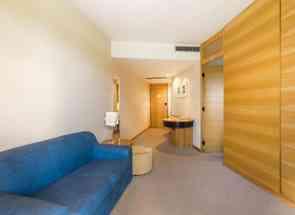 Apart Hotel, 2 Quartos, 2 Vagas, 2 Suites em Shtn, Asa Norte, Brasília/Plano Piloto, DF valor de R$ 1.150.000,00 no Lugar Certo