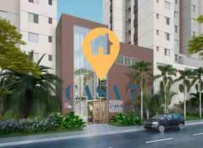 Apartamento, 2 Quartos, 1 Suite em Rua Ignácio Alves Martins, Buritis, Belo Horizonte, MG valor de R$ 356.000,00 no Lugar Certo