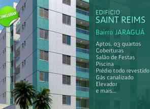 Apartamento, 3 Quartos, 3 Vagas, 1 Suite em Jaraguá, Belo Horizonte, MG valor de R$ 670.000,00 no Lugar Certo