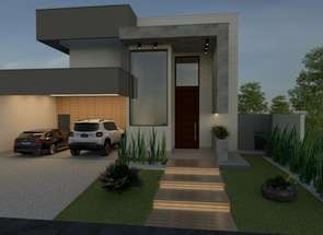 Casa em Condomínio, 4 Quartos, 4 Vagas, 4 Suites em Portal do Sol Green, Goiânia, GO valor de R$ 2.100.000,00 no Lugar Certo