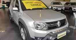 Carros Renault Duster Usados