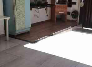 Casa, 3 Quartos, 2 Vagas, 1 Suite em Cândida Ferreira, Contagem, MG valor de R$ 500.000,00 no Lugar Certo