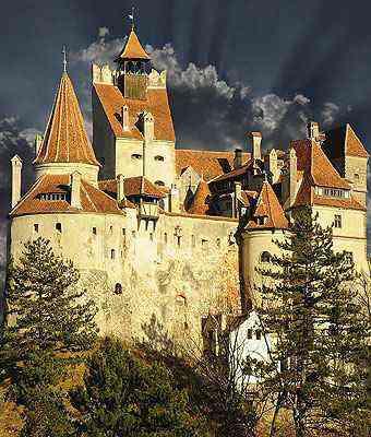 Bran Castle/Divulgação