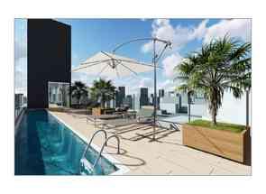 Área Privativa, 1 Quarto, 1 Vaga, 1 Suite em Savassi, Belo Horizonte, MG valor de R$ 510.000,00 no Lugar Certo