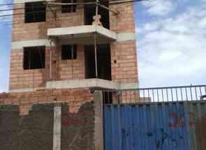 Apartamento, 3 Quartos, 2 Vagas, 1 Suite em Sinimbu, Belo Horizonte, MG valor de R$ 300.000,00 no Lugar Certo