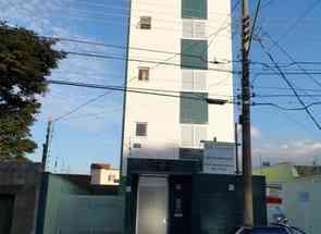 Cobertura, 3 Quartos, 2 Vagas, 1 Suite em Rua dos Oitis, Eldorado, Contagem, MG valor de R$ 474.400,00 no Lugar Certo