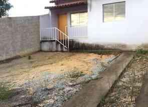 Casa, 3 Quartos em Nova Esmeraldas, Esmeraldas, MG valor de R$ 130.000,00 no Lugar Certo