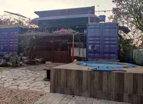 Casa, 4 Vagas em Mansões das Águas Quentes, Caldas Novas, GO valor de R$ 240.000,00 no Lugar Certo