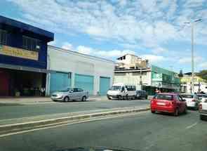 Loja para alugar em Avenida Brasília, São Benedito, Santa Luzia, MG valor de R$ 5.300,00 no Lugar Certo