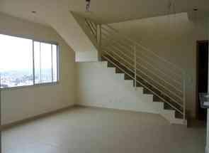 Cobertura, 3 Quartos, 2 Vagas, 1 Suite para alugar em Rua Veraldo Lambertucci, São Lucas, Belo Horizonte, MG valor de R$ 2.200,00 no Lugar Certo