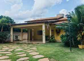 Casa em Condomínio, 3 Quartos, 2 Vagas, 1 Suite em Condomínio Parque Colorado, Região dos Lagos, Sobradinho, DF valor de R$ 540.000,00 no Lugar Certo