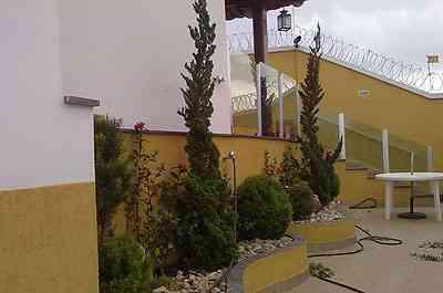 O projeto pode estar incluído no início da obra, mas pode também ir sendo adaptado durante a construção - Paula Márcia Mariélia/Divulgação