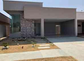 Casa em Condomínio, 3 Quartos, 2 Vagas, 1 Suite em Rua Jv 12, Residencial Condomínio Jardim Veneza, Senador Canedo, GO valor de R$ 595.000,00 no Lugar Certo