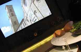 Sala de Cinema, de Bruna Roberta