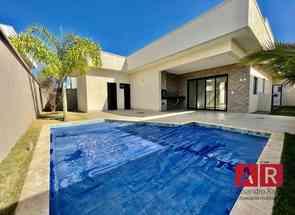 Casa em Condomínio, 3 Quartos, 2 Vagas, 3 Suites em Rua Ggc22, Residencial Goiânia Golfe Clube, Goiânia, GO valor de R$ 1.590.000,00 no Lugar Certo