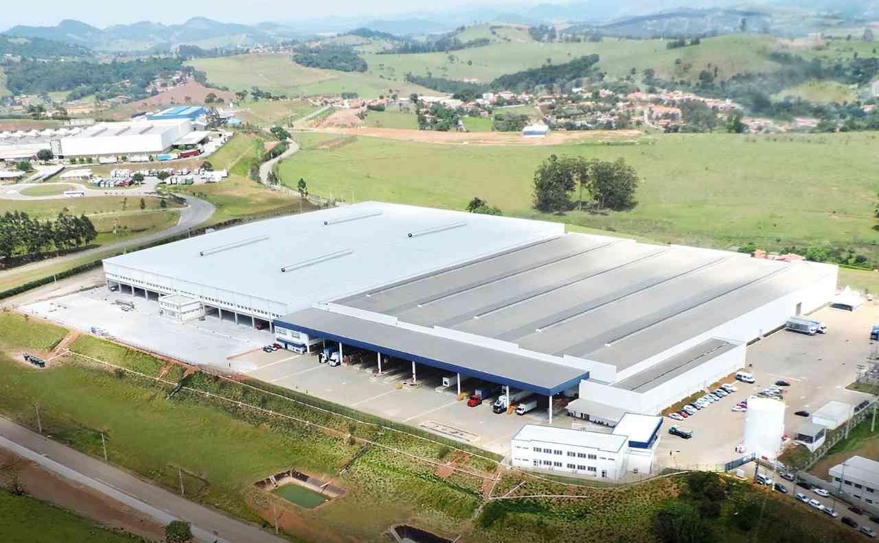 Condomínio Fernão Dias Business é um dos prédios destinados a escritórios em Belo Horizonte - SiiLA Brasil/Divulgação