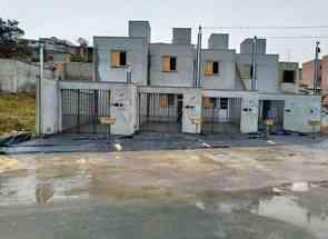 Casa, 2 Quartos, 1 Vaga em Rua Patricia Martins Cardoso, Belo Vale, São José da Lapa, MG valor de R$ 1.000,00 no Lugar Certo