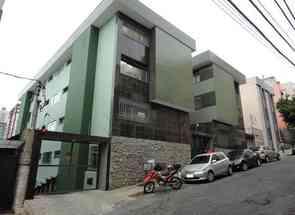 Apartamento, 3 Quartos, 3 Vagas, 1 Suite para alugar em Rua Donato da Fonseca, Coração de Jesus, Belo Horizonte, MG valor de R$ 1.250,00 no Lugar Certo