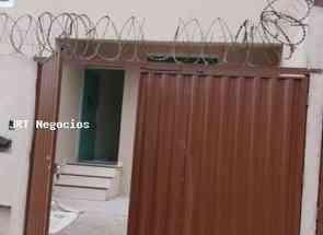 Casa, 2 Quartos, 2 Vagas em Rua Carvalho, Jardim Laguna, Contagem, MG valor de R$ 215.000,00 no Lugar Certo