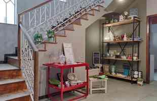 Loja Feito pra Casa, de Élian Pérsia