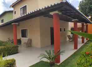 Casa em Condomínio, 4 Quartos, 2 Vagas, 3 Suites em Rua Paurilo Barroso, Maraponga, Fortaleza, CE valor de R$ 498.000,00 no Lugar Certo