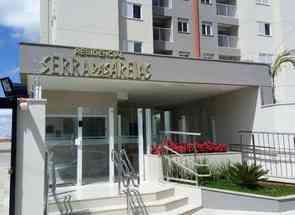 Apartamento, 2 Quartos, 1 Vaga, 1 Suite em Avenida Barão do Rio Branco, Jardim Nova Era, Aparecida de Goiânia, GO valor de R$ 206.000,00 no Lugar Certo