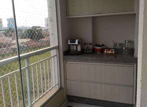 Apartamento, 3 Quartos, 2 Vagas, 1 Suite em Rua C55, Sudoeste, Goiânia, GO valor de R$ 290.000,00 no Lugar Certo