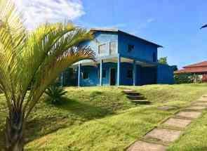 Casa, 4 Quartos, 5 Vagas, 1 Suite em Alameda Canela, Casa Branca, Brumadinho, MG valor de R$ 400.000,00 no Lugar Certo