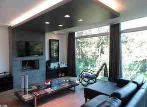Casa em Condomínio, 4 Quartos, 3 Vagas, 4 Suites em Rua Araras, Estância Serrana, Nova Lima, MG valor de R$ 2.200.000,00 no Lugar Certo
