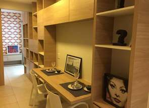 Apartamento, 1 Quarto, 1 Vaga em Clnw, Noroeste, Brasília/Plano Piloto, DF valor de R$ 380.000,00 no Lugar Certo