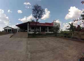 Casa em Condomínio, 4 Quartos, 10 Vagas, 2 Suites em Zona Rural, Bela Vista de Goiás, GO valor de R$ 700.000,00 no Lugar Certo
