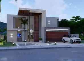 Casa em Condomínio, 5 Quartos, 3 Vagas, 5 Suites em Avenida Picadilly, Alphaville - Lagoa dos Ingleses, Nova Lima, MG valor de R$ 4.980.000,00 no Lugar Certo