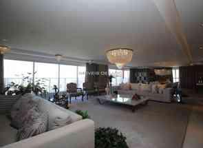 Cobertura, 5 Quartos, 4 Vagas, 5 Suites em Setor Oeste, Goiânia, GO valor de R$ 4.300.000,00 no Lugar Certo